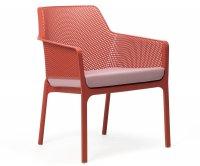 """""""Net Relax"""" Polypropylene Armchair by Nardi"""
