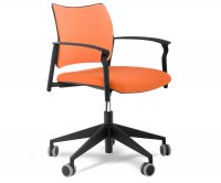 """""""Dylan"""" Operative Padded Armchair"""