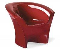 """""""Ohla"""" Polyethylene Armchair"""